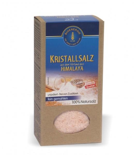 Kristallsalz fein gemahlen, 500 g