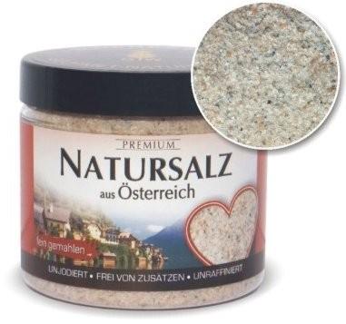 Natursalz aus Österreich, fein, 200 g