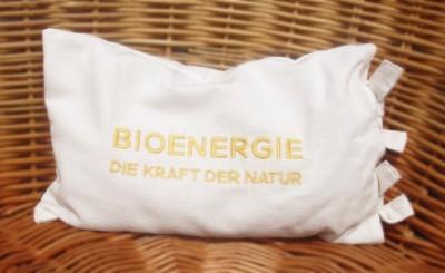 Amaranth Bioenergie-Kissen, 34x22 cm