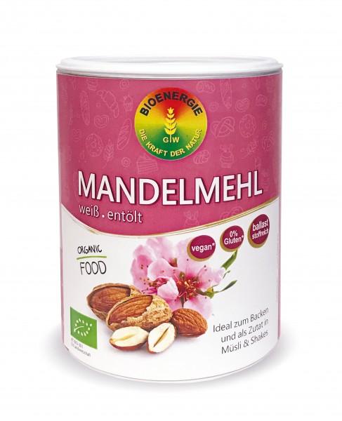 Mandelmehl weiß, 300g