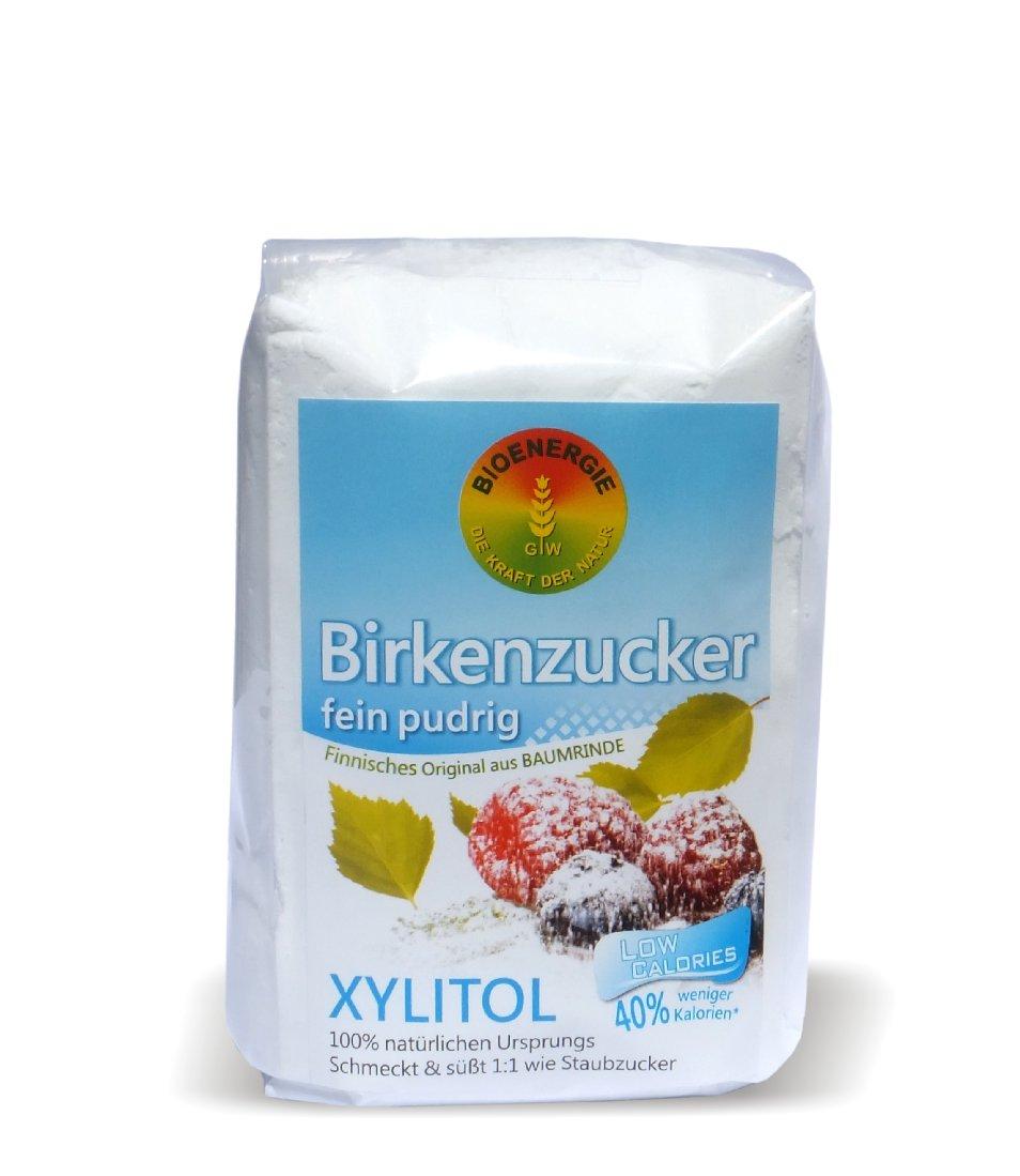 Birkenzucker, X... Xylitol Bio