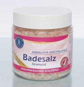 Badesalz-Granulat, 500 g