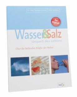 Wasser & Salz, Urquell des Lebens, P. Ferreira