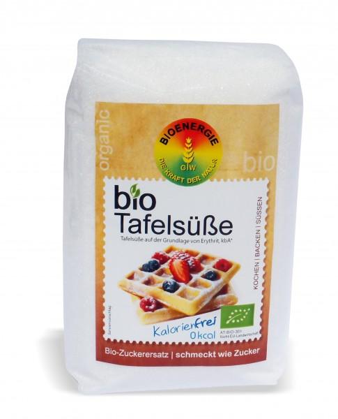 bioTafelsüße, Erythrit kristallin, 700g
