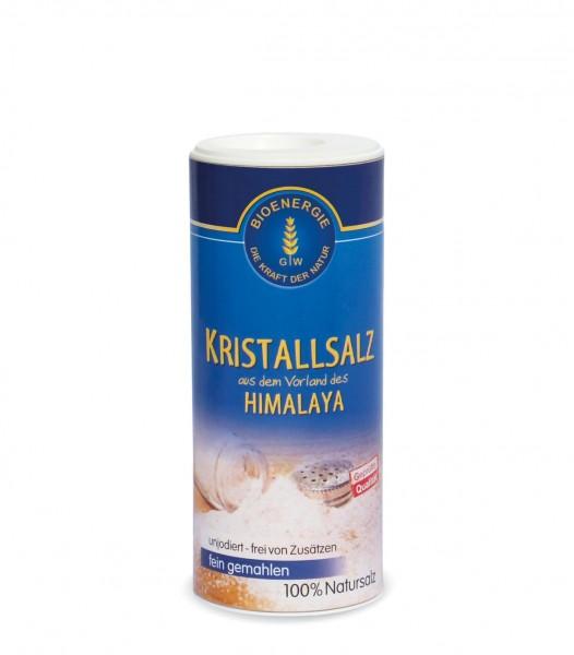 Kristallsalz fein gemahlen, Streuer, 200 g
