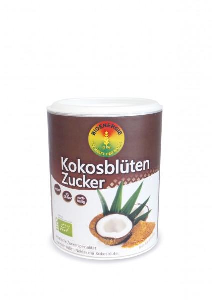 Bio Kokosblütenzucker aus Indonesien, 150 g