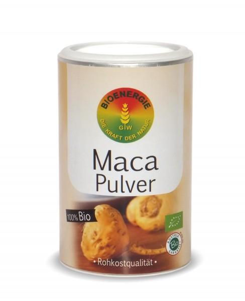 Maca Pulver kbA, 200 g