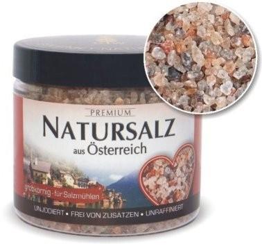 Natursalz aus Österreich, grob, 200 g