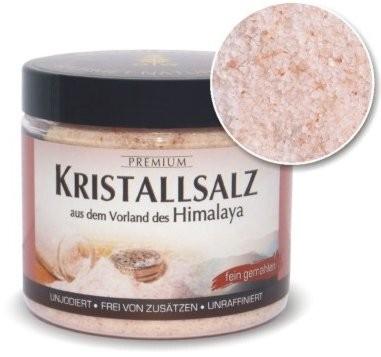 Kristallsalz aus dem Vorland des Himalaya, fein, 200 g