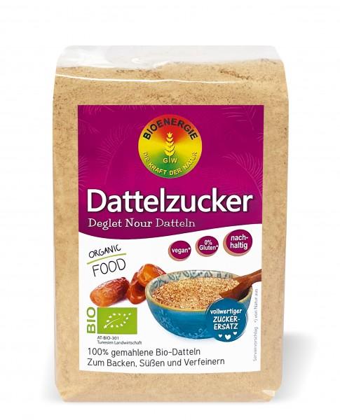 Bio Dattelzucker aus Tunesien, 500 g