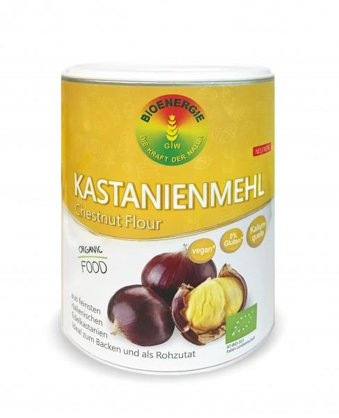 Bio Kastanienmehl, 300 g