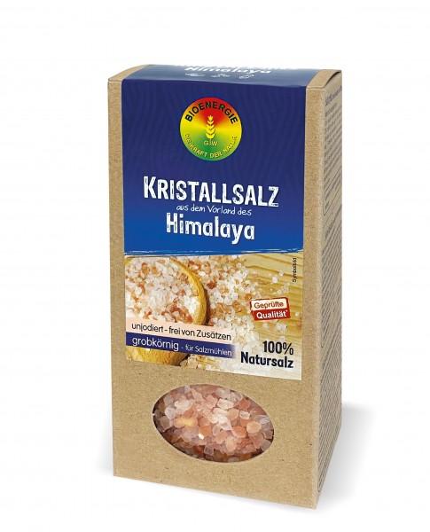 Kristallsalz grobkörnig, 500 g