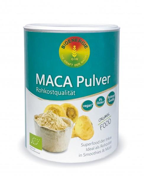 Bio Maca Pulver, 300 g