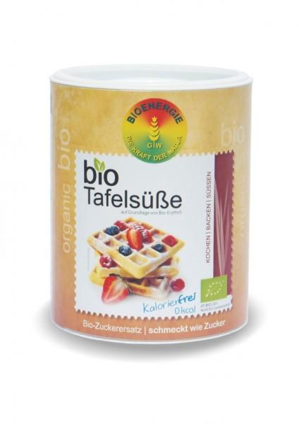 bioTafelsüße, Erythrit kristallin, 480g