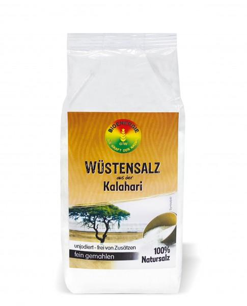 Wüstensalz aus der Kalahari, 400 g