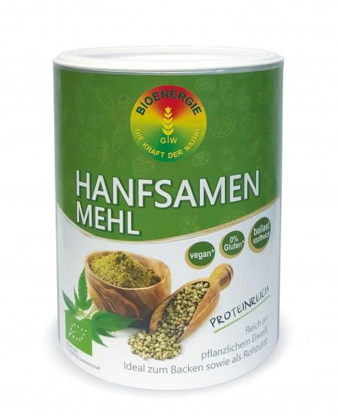 Bio Hanfsamenmehl, 250 g