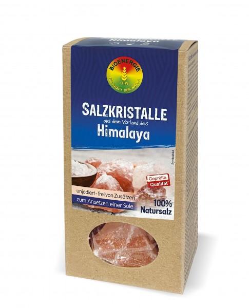 Salzkristall-Steine, 500 g