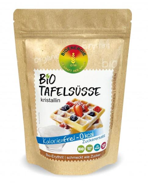 bioTafelsüße, Erythrit kristallin, 500 g
