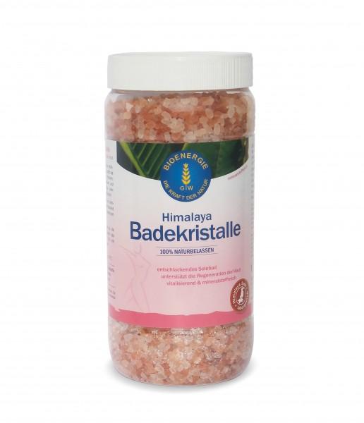 Badesalz-Granulat, 1 kg