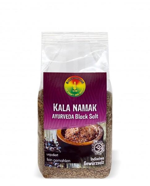 Kala Namak fein gemahlen, 350 g