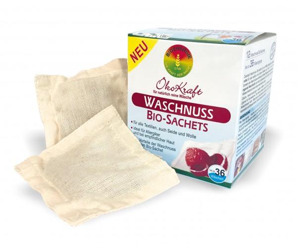 Ökokraft Waschnuss-Bio-Sachets, 120 g