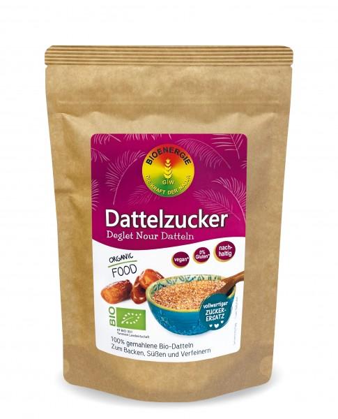 Bio Dattelzucker aus Tunesien, 300 g