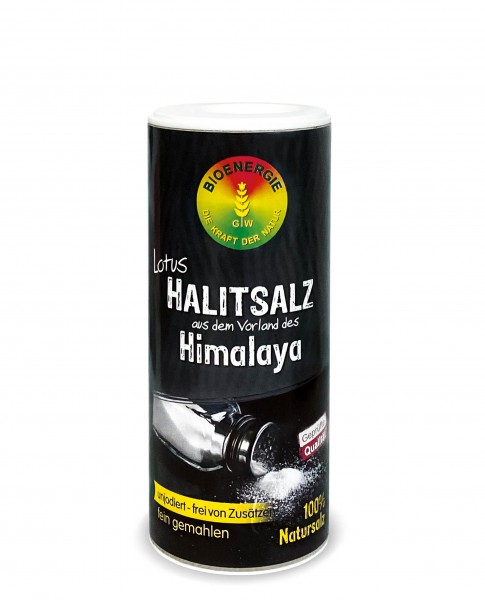Lotus Halitsalz Streuer, 200g