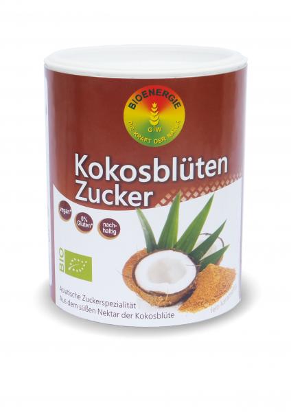 Bio Kokosblütenzucker aus Indonesien, 350 g