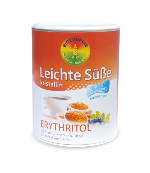 Leichte Süße, Erythritol kristallin, aus Frankreich, 600 g