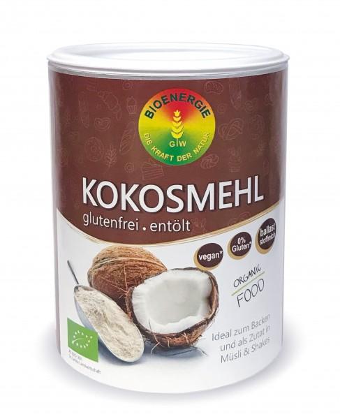Bio Kokosmehl, 300 g