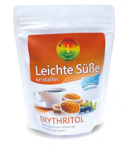 Leichte Süße, Erythritol kristallin, aus Frankreich, 500 g