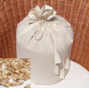 Dinkel-Nachfüllsack 1,5 kg