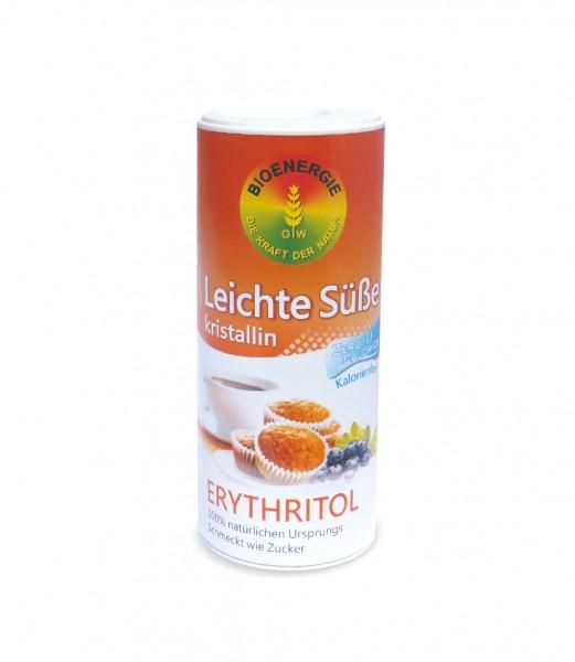 Leichte Süße, Erythritol kristallin, aus Frankreich, 140 g